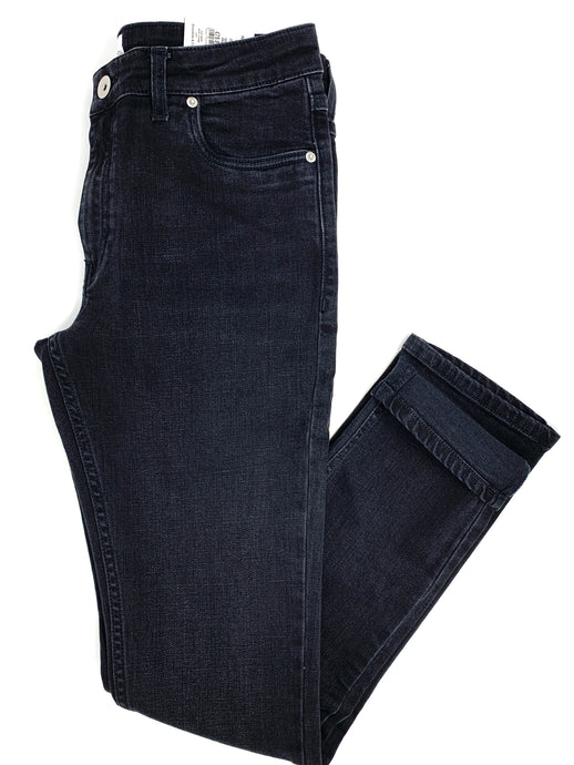 Farah | Slim Fit Drake Stretch Men's Black Jeans