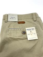 Load image into Gallery viewer, 4640 56563/390 Bugatti Regular Fit Mens Chinos beige for sale online ireland