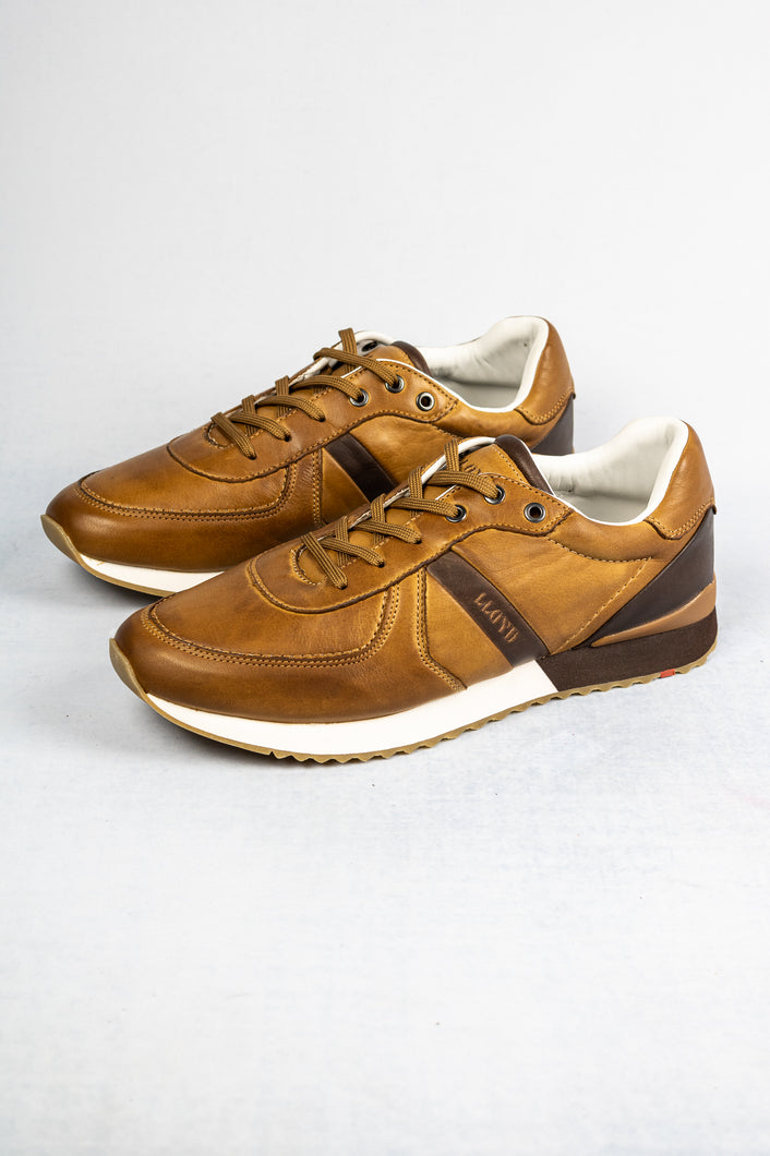 Lloyd Earland Leather Casual Shoe for sale online ireland