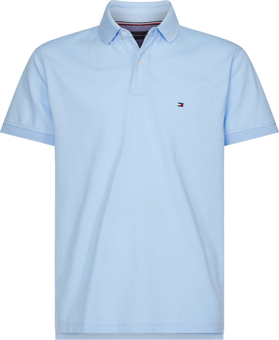 Tommy Hilfiger Mens Polo Shirt For Sale Online Ireland MW0MW10765