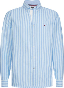 Tommy Hilfiger Mens Shirts For Sale Online Ireland MW0MW12765