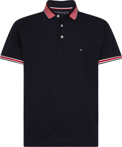Tommy Hilfiger Mens Polo Shirt For Sale Online Ireland MW0MW13088
