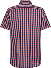Load image into Gallery viewer, Tommy Hilfiger Mens Short Sleeve Regular Fit Shirts For Sale Online Ireland MW0MW13446