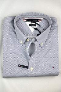 Tommy Hilfiger MW0MW14484 | Short Sleeve Printed Shirt