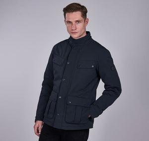 Barbour Waterproof Duke Jacket MWB0819 for sale online ireland