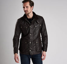 Load image into Gallery viewer, Barbour International MWX0337 | Duke Waxed Jacket