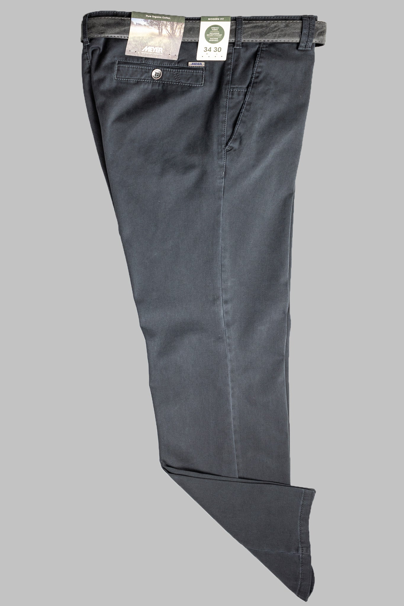 Meyer 2-5563 | Regular New York Fit Trousers