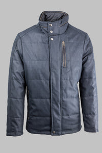 Eduard Milestone Navy Jacket for sale online ireland