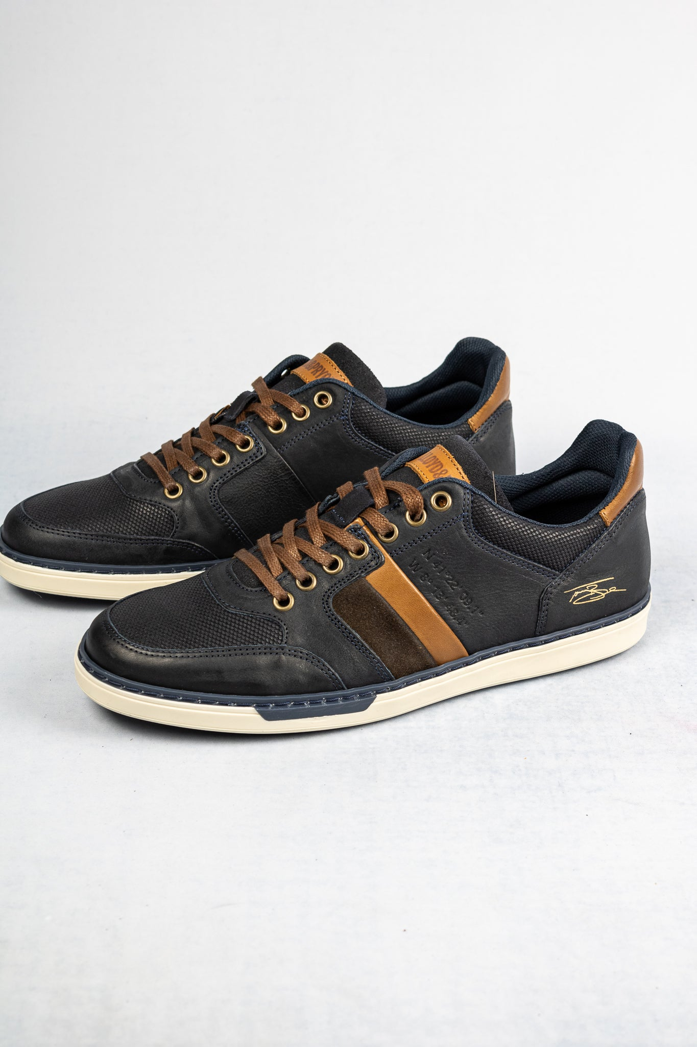 Tommy Bowe Turner Casual Men's Shoe for sale online ireland