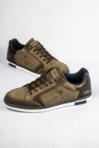 Tommy Bowe Wycherley Moss Block Casual Men's Shoe for sale online ireland