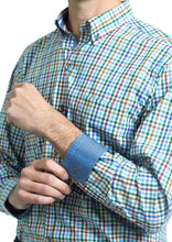 Load image into Gallery viewer, Andre Hoey | Classic Check Shirt