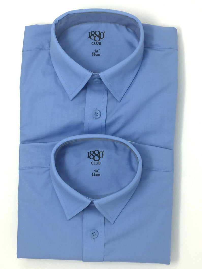 Boys School Shirt | Slim Fit