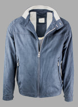 Load image into Gallery viewer, 575100 59018 Bugatti Mens Jacket in Navy Blue for sale online Ireland