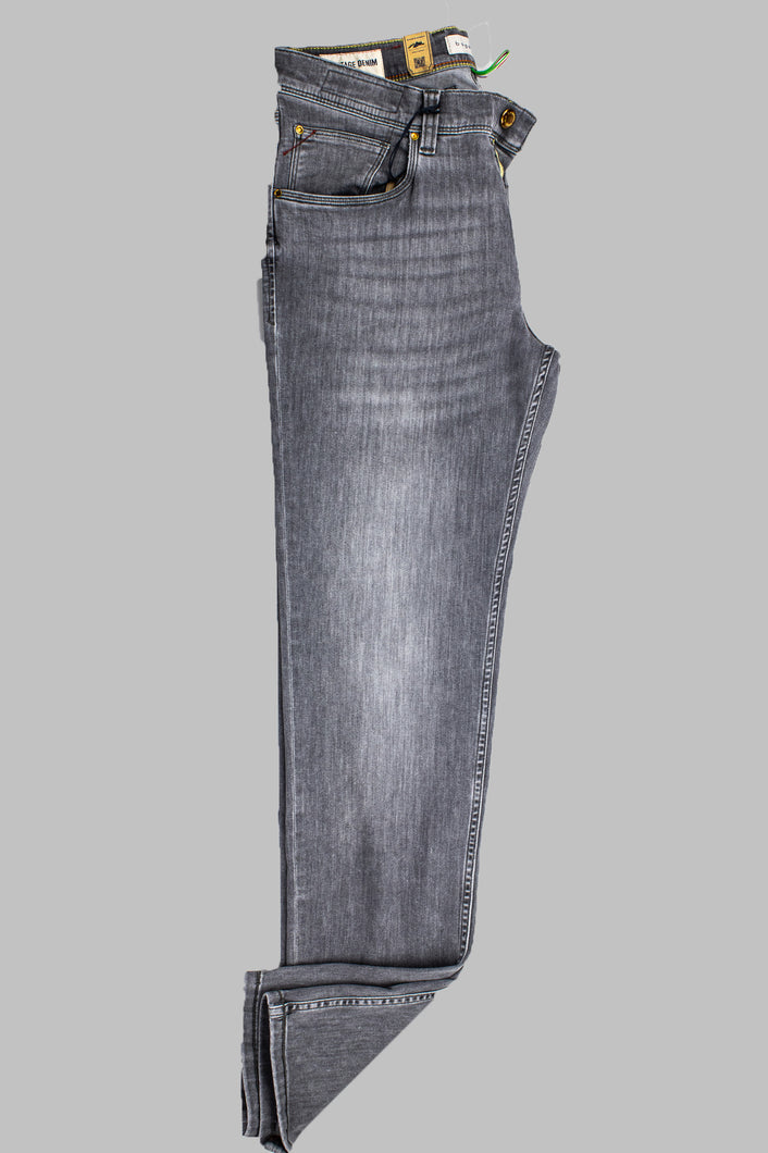 Bugatti Mens Slim Tapered Fit Grey Jeans 3108d 76696 232 for sale online Ireland