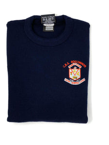 CBS Roscommon | Boys School Jumper