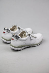 Gabor Rollingsoft Walking Shoes 66.968.51 for sale online Ireland white