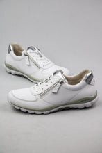 Load image into Gallery viewer, Gabor Rollingsoft Walking Shoes 66.968.51 for sale online Ireland white