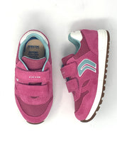 Load image into Gallery viewer, Alben Baby Girl Pink Trainers