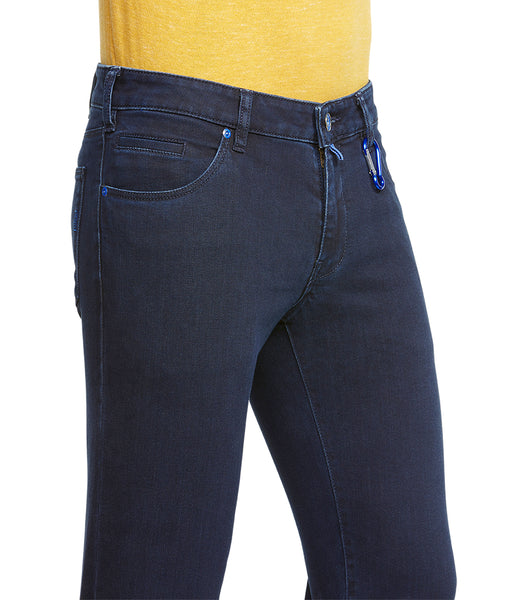 M5 Meyer Overdyed Denim Jeans