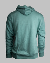 Load image into Gallery viewer, Original Penguin OPKF0101 Green Hoody for sale online ireland