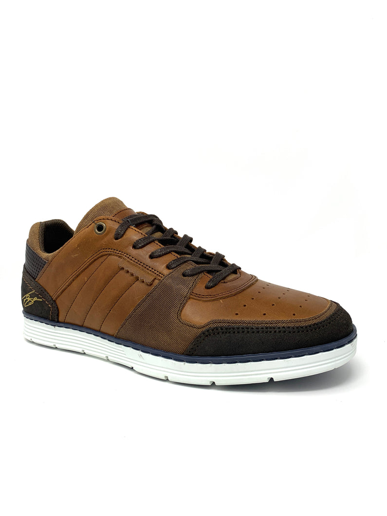 McKenzie Trainers with Contrast Heel/Toe