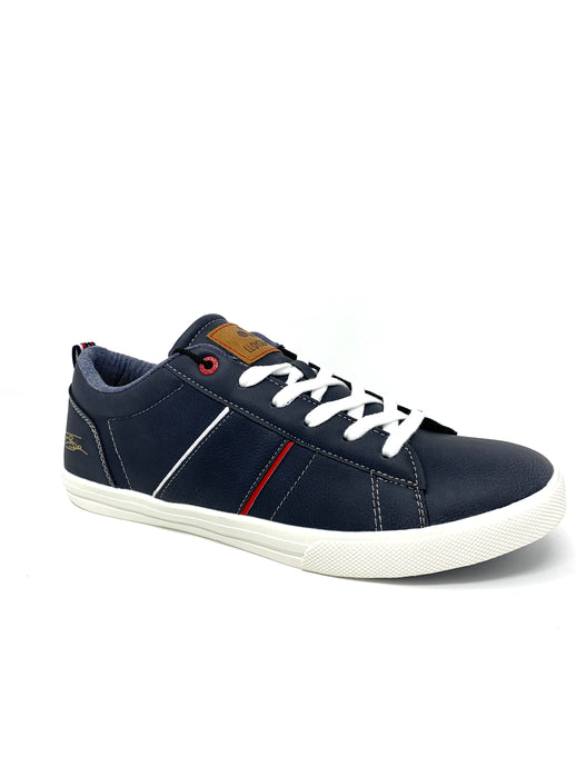 Morell Trainers with Stripe Detailing
