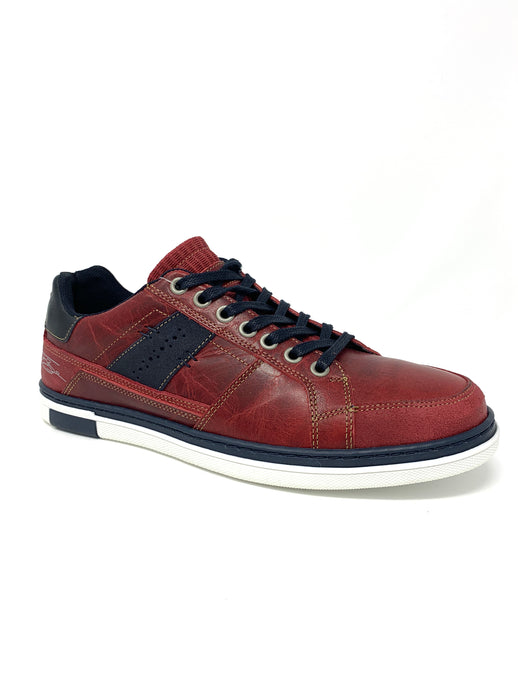 Price Regal Red Trainers
