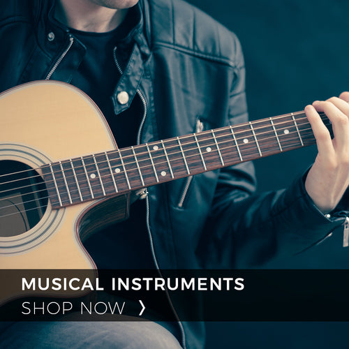 Precision Audio Shop Now Musical Instruments