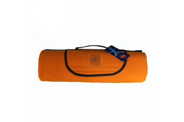 Picnic Rug GWS Giants by AFL