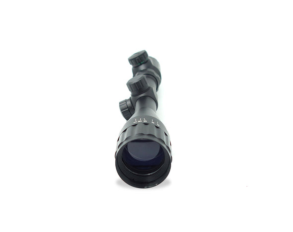 3-9x40 Hunting Scope w/ Light Waterproof Shockproof Fog proof S524