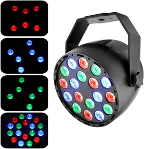 18W LED Party Light F005
