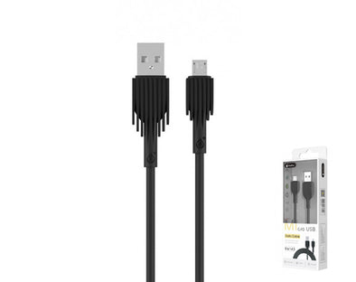 Micro-USB to USB Data Cable 1m B6143