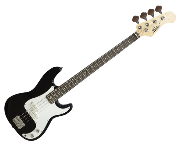 4 String Bass Guitar Solid Alder Body Volume Tone Control BP100