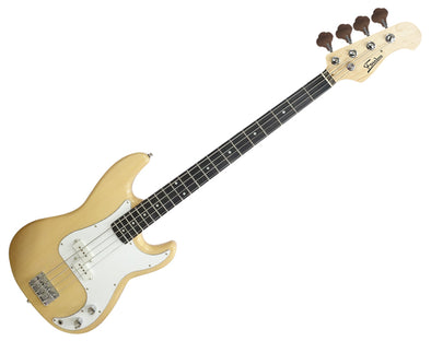 4 String Bass Guitar
