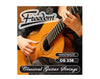 Classical Guitar Strings CG338