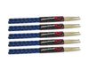 5 Pack Drumsticks 5A Nylon Tip DS2 5AN