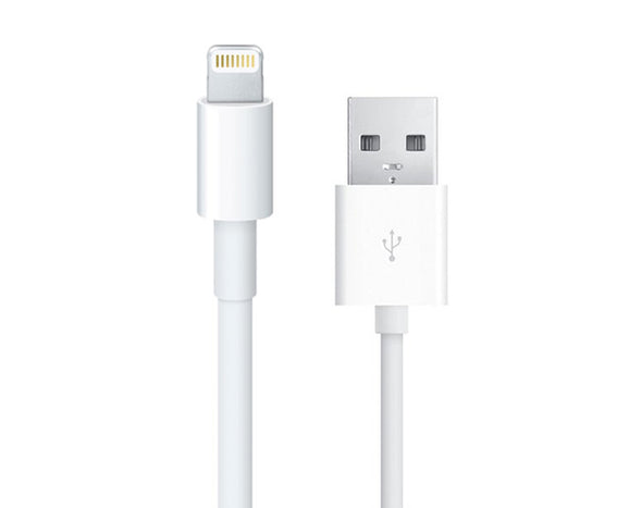 Lightning to USB Data Cable 1m - For iPhone 5 - 11 IP5601