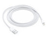 Lightning to USB Data Cable 2m - For iPhone 5 - 11