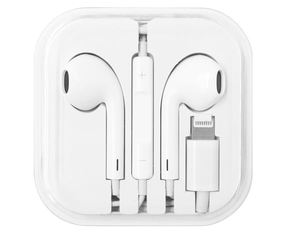 iPhone 7 Style Earphones