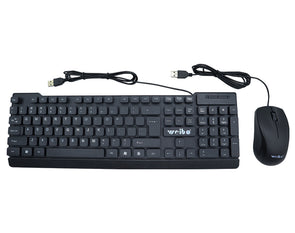Keyboard & Mouse Combo