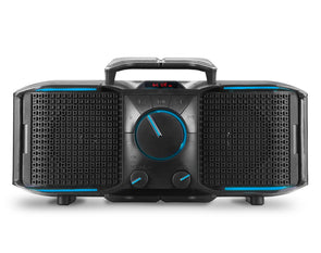 Precision Audio Portable Party Speaker 120W