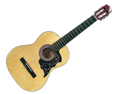 Freedom Classical Guitar Nylon String Natural MCG947