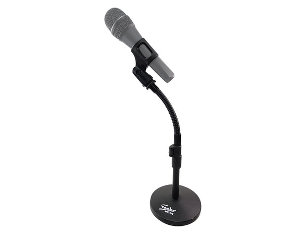 Flexible Desk Mic Stand
