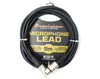XLR To XLR Studio Stage Microphone Lead 5m MLEADP5