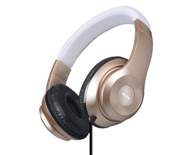 Wired Stereo Headphone