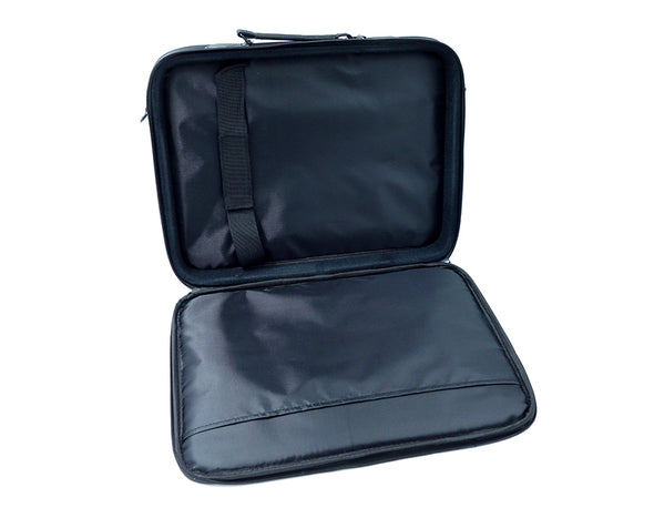 "15.6"" Padded Laptop Computer Bag with Shoulder Strap Internal Pocket K3437"