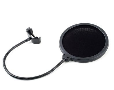Microphone Pop Filter