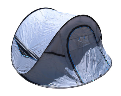 4 Person Pop-Up Tent Camping Outdoors S805