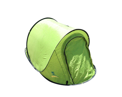2 Person Pop-Up Tent Camping Outdoors S807