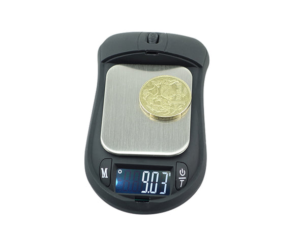 Mouse Scale 100g SCPM100